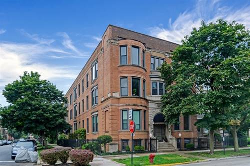 3901 N Fremont Unit 2N, Chicago, IL 60613 Lakeview