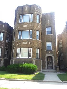 8047 S Hermitage, Chicago, IL 60620
