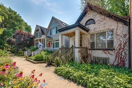 1847 W Cornelia Unit FRONT, Chicago, IL 60657 Roscoe Village
