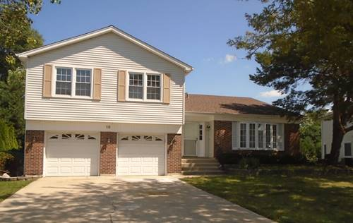 16 Hale, Glendale Heights, IL 60139