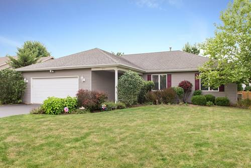 551 S Geneva, Maple Park, IL 60151