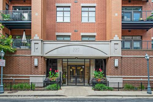 330 N Clinton Unit 501, Chicago, IL 60661