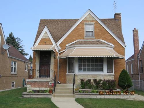 3121 N Normandy, Chicago, IL 60634