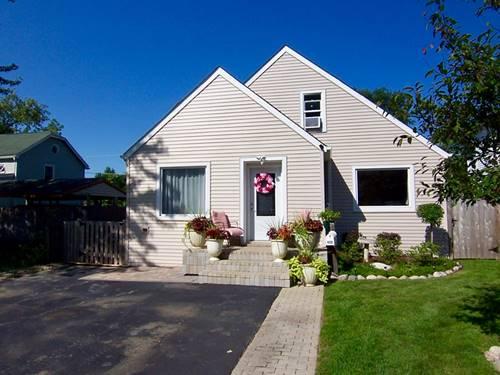420 Kenwood, Round Lake Park, IL 60073