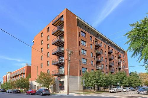 974 W 35th Unit 508, Chicago, IL 60609