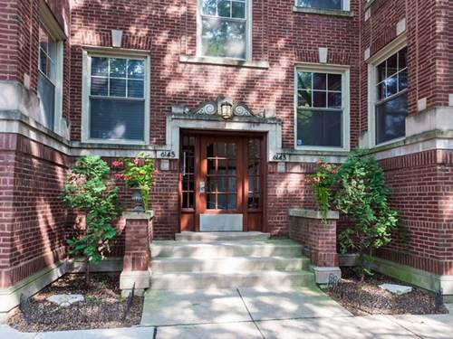 6145 N Lakewood Unit 1, Chicago, IL 60660 Edgewater