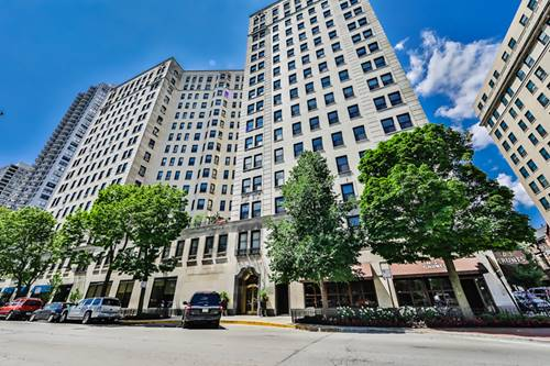 2000 N Lincoln Park West Unit 601, Chicago, IL 60614 Lincoln Park