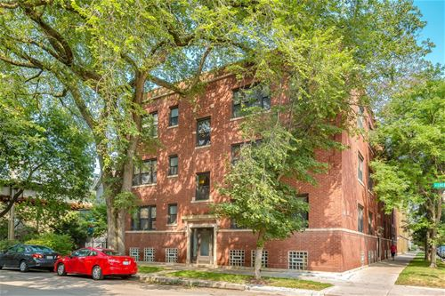 3401 N Greenview Unit 1N, Chicago, IL 60657 Lakeview