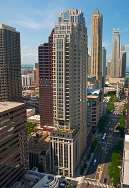 118 E Erie Unit 38K, Chicago, IL 60611 River North