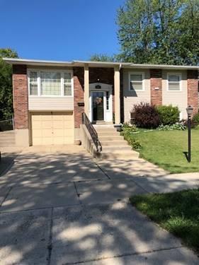 416 N Pleasant, Glenwood, IL 60425