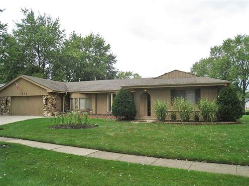 952 Carswell, Elk Grove Village, IL 60007