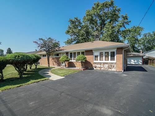 8426 Rutherford, Burbank, IL 60459