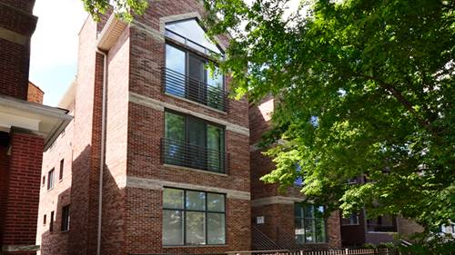 4944 N Damen Unit 3S, Chicago, IL 60625 Lincoln Square