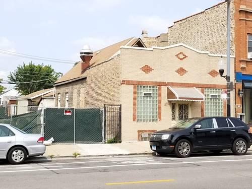 2034 W 18th, Chicago, IL 60608