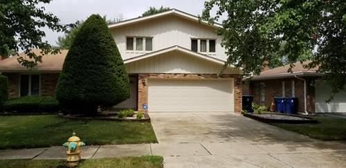 4218 Pinewood, Matteson, IL 60443