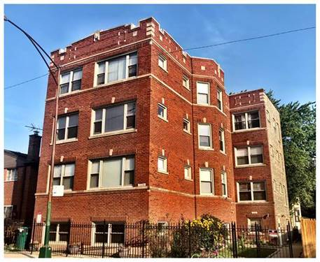 7226 N Rogers, Chicago, IL 60645