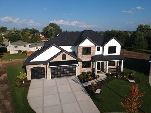 15338 S Oak Run, Lockport, IL 60441