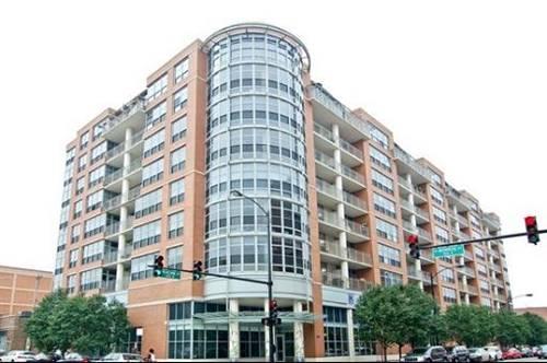 1200 W Monroe Unit 311, Chicago, IL 60607