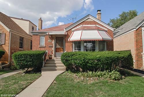 6336 W Cuyler, Chicago, IL 60634