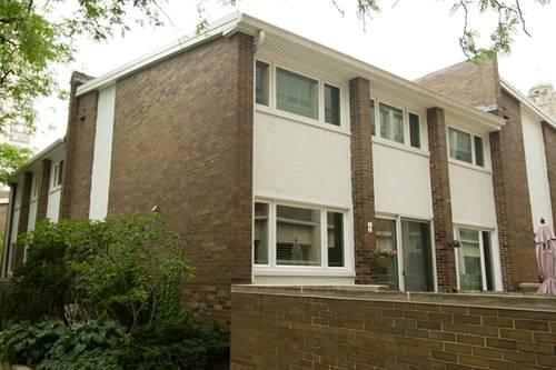 86 W Schiller, Chicago, IL 60610