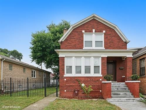 8540 S Hermitage, Chicago, IL 60620