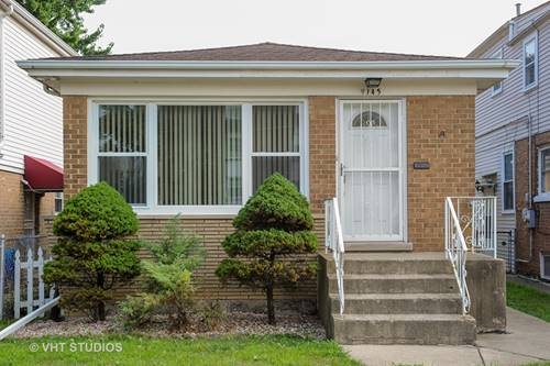 9145 Grand, Franklin Park, IL 60131