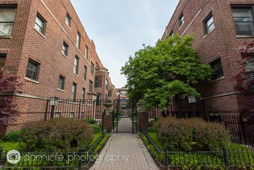 737 W Cornelia Unit S3, Chicago, IL 60657 Lakeview