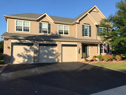 489 Sandlewood, Lake Villa, IL 60046