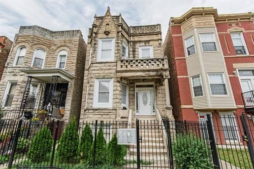 1806 S St Louis, Chicago, IL 60623