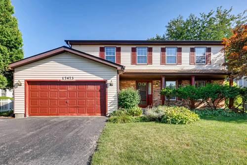 17473 W Bluff, Grayslake, IL 60030