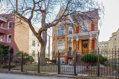 1441 W Carmen, Chicago, IL 60640