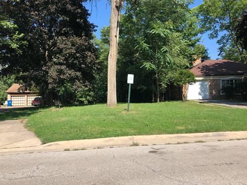 1105 Nichols, Maywood, IL 60153