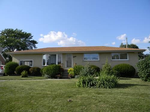 7348 W 85th, Bridgeview, IL 60455