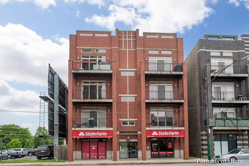 2853 N Pulaski Unit 2N, Chicago, IL 60641