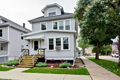 6635 W Schreiber, Chicago, IL 60631