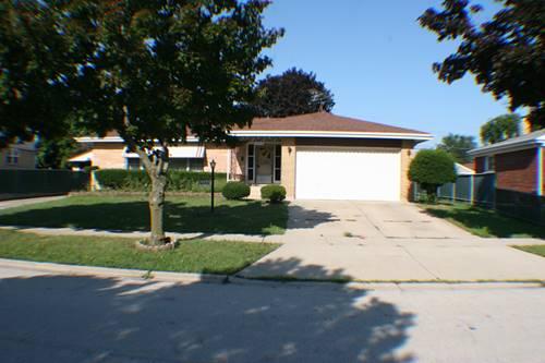 4544 Kolze, Schiller Park, IL 60176