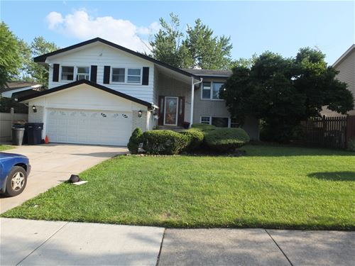 9149 W 93rd, Hickory Hills, IL 60457