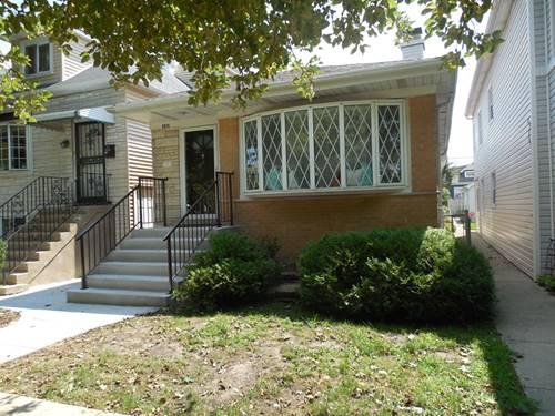 5825 W Ainslie, Chicago, IL 60630
