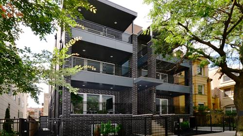 5236 N Kenmore Unit 3S, Chicago, IL 60640 Edgewater