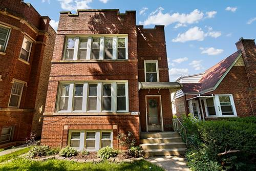 5724 N Washtenaw, Chicago, IL 60659