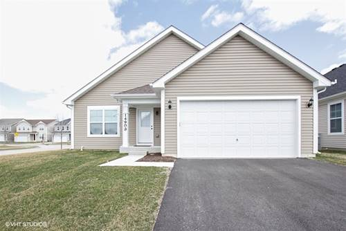 14908 S Flanders, Plainfield, IL 60544