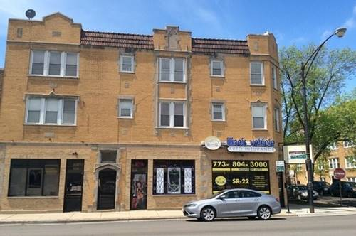 3022 N Pulaski Unit 4C, Chicago, IL 60641