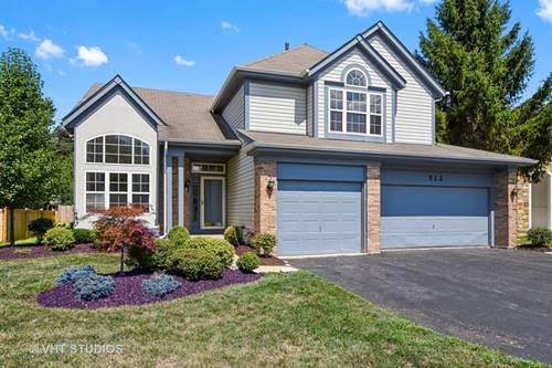 512 Fairfax, Grayslake, IL 60030