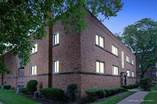 6441 N Kedzie Unit 1W, Chicago, IL 60645