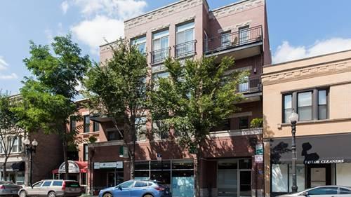 1408 W Taylor Unit 202, Chicago, IL 60607
