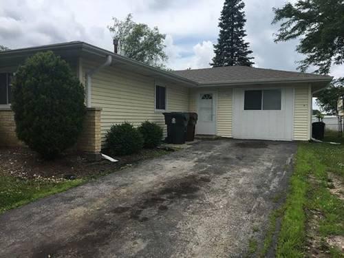 17790 Arlington, Country Club Hills, IL 60478