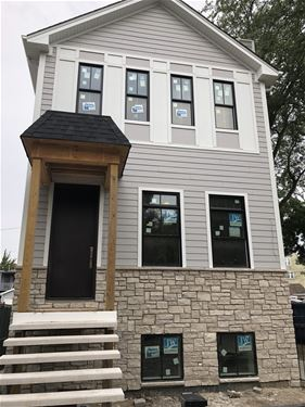 4056 N Bell, Chicago, IL 60618