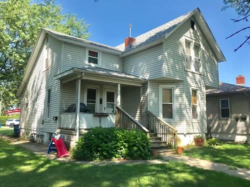 271-277 N Forest, Bradley, IL 60915