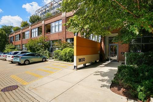 1800 Ridge Unit 111, Evanston, IL 60201