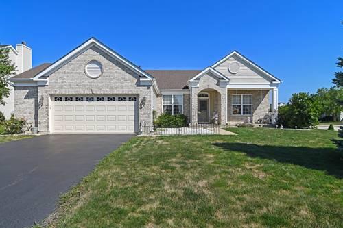 1606 Hunter, Shorewood, IL 60404